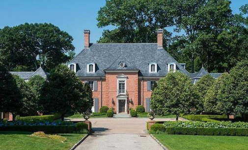 Superb Greenwich Residence – $18,000,000
