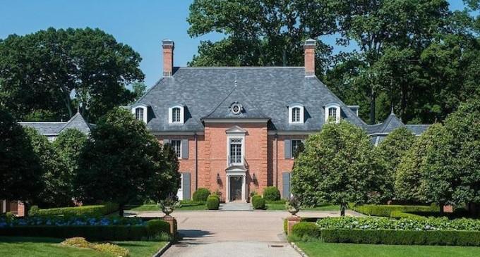 Superb Greenwich Residence – $18,000,000