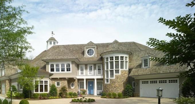 Lake Norman's Most Prestigious Home – $9,500,000