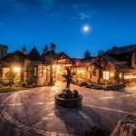 Coeur d'Alene Dream Home – $7,500,000