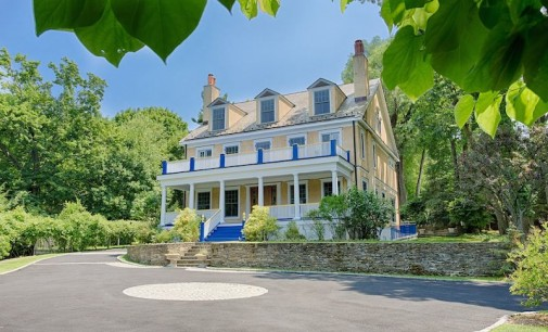 Superb Colonial – $3,500,000