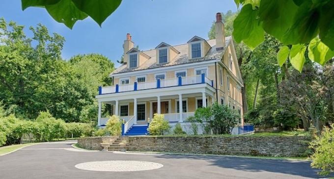 Superb Colonial – $3,500,000