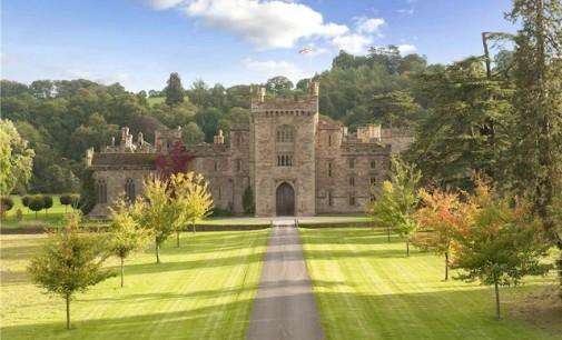 Hampton Court – £12,000,000