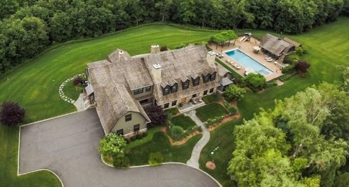 Chestnut Hill Farmhouse – $4,350,000
