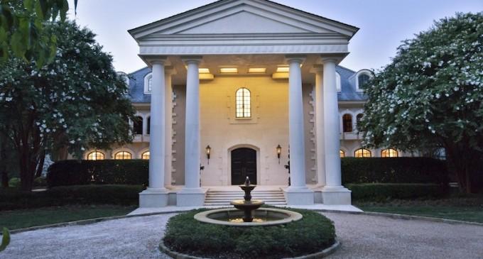 North Ridge Country Club Estate – $7,800,000
