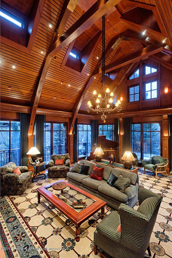 Address 1110 Waters Avenue Aspen Colorado United States 81611 Listing Agent Steven D Shane Of Real Estate