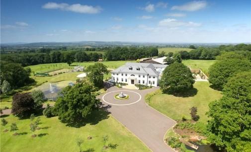 28-Acre English Estate – £7,000,000