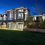 Contemporary Mountain Estate – $15,500,000