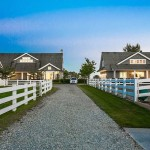 Exquisite Waterfront Equestrian Estate – $12,500,000 CAD