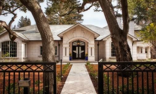 Exceptional Palladian-Style Villa – $12,300,000