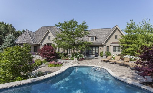 Park Lane Estate – $10,500,000 CAD