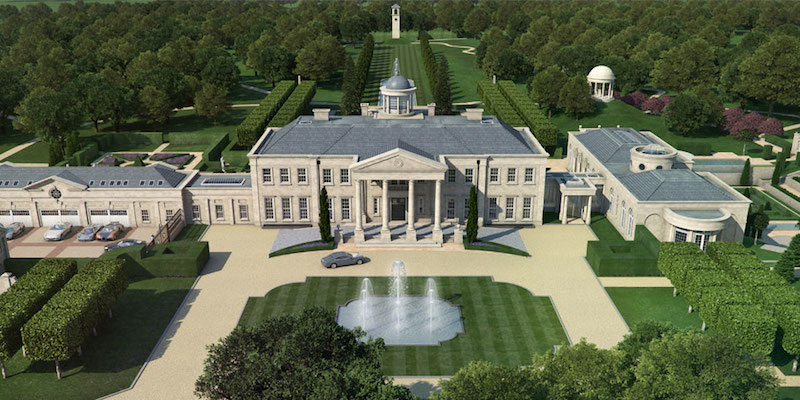artist-impression-of-a-new-country-house-in-surrey-featured