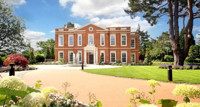 Crossacres – £17,500,000
