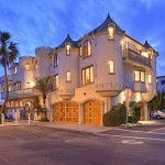 Beachfront Sand Castle – $8,988,000