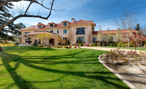 The Nixon Mansion – $20,400,000
