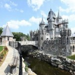 "$45-Million ""Fairy Tale"" Castle Lists in Connecticut (PHOTOS & VIDEO)"