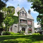 Own This Historic Albany Castle for $950K