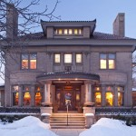Historic Donaldson House – $4,500,000