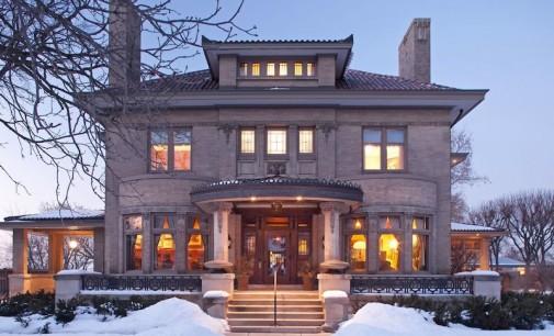 Historic Donaldson House – $4,500,000