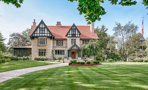 Webster Park Tudor Revival – $2,199,000