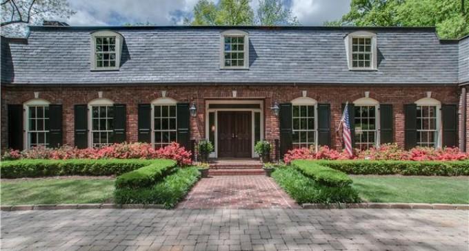 6.38-Acre Family Estate – $3,250,000