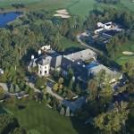 Magnificent Baronial Estate – $25,000,000