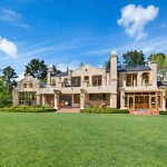 Sophisticated West Atherton Beauty – $9,400,000