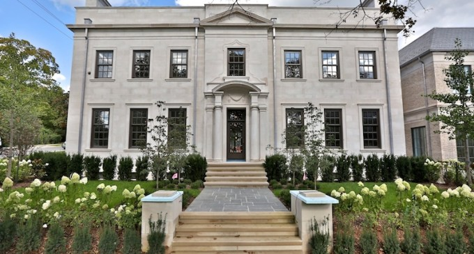 263 Warren Road – $15,680,000 CAD