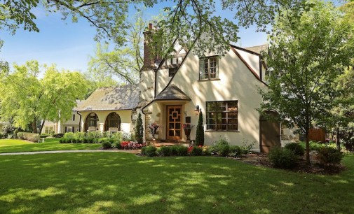 Charming 1925 Family Home – $1,199,000