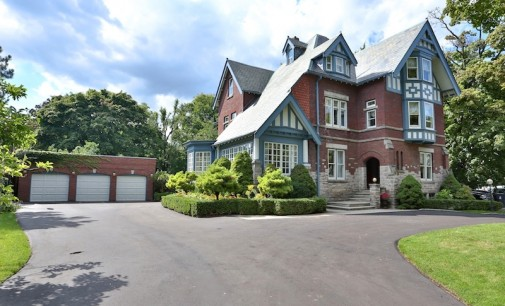 6 Scarth Road – $5,680,000 CAD