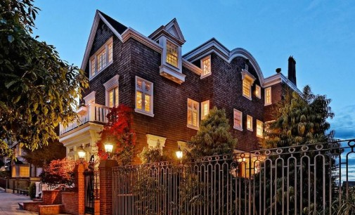 Pacific Heights Dream Home – $7,950,000