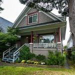 Vancouver Character Home – $812,000 CAD