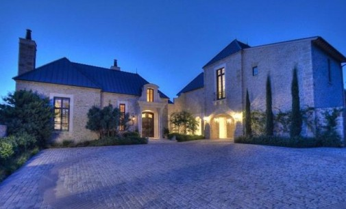 Texas Hill Country Manor – $6,650,000