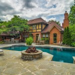 Lush 4-Acre Nashville Estate – $1,688,800