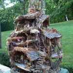 The $100,000 Birdhouse You Need To See!