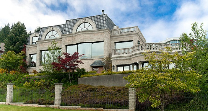 Chartwell Masterpiece – $11,900,000 CAD