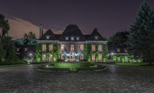 Landmark French Château – $25,000,000 CAD