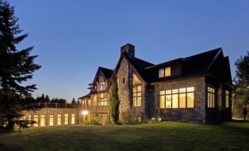 Anatapi Lane Estate – $7,995,000 CAD