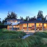 Oceanfront Saanich Home – $4,950,000 CAD
