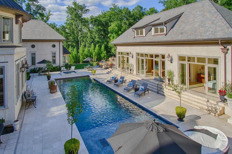 Forest Creek Manor 10 000 000 Pricey Pads