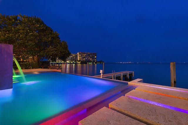 47-Evening_Pool
