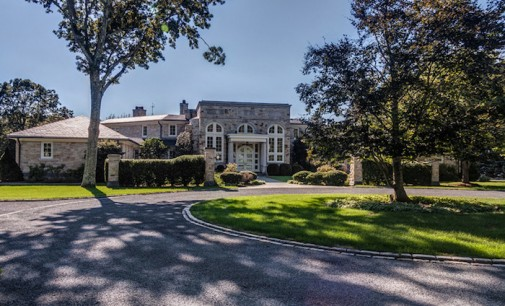 Grey Ledge – $9,850,000