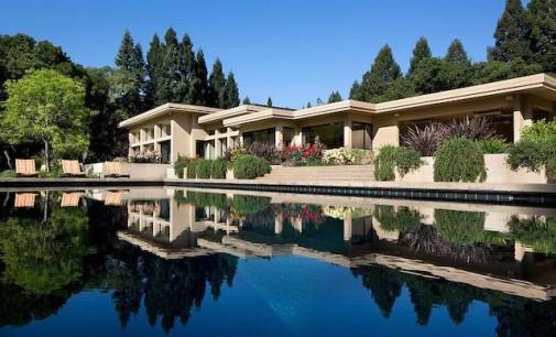 6.05 Acre Contemporary Estate – $16,950,000