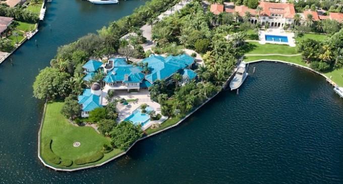 Premiere Coral Gables Estate – $18,000,000