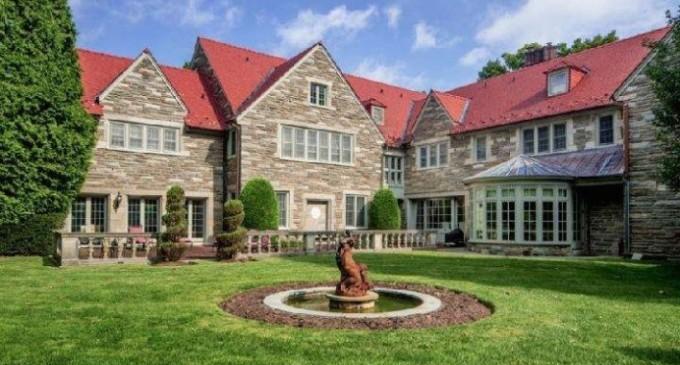 Eagleview Estate Home – $5,499,000