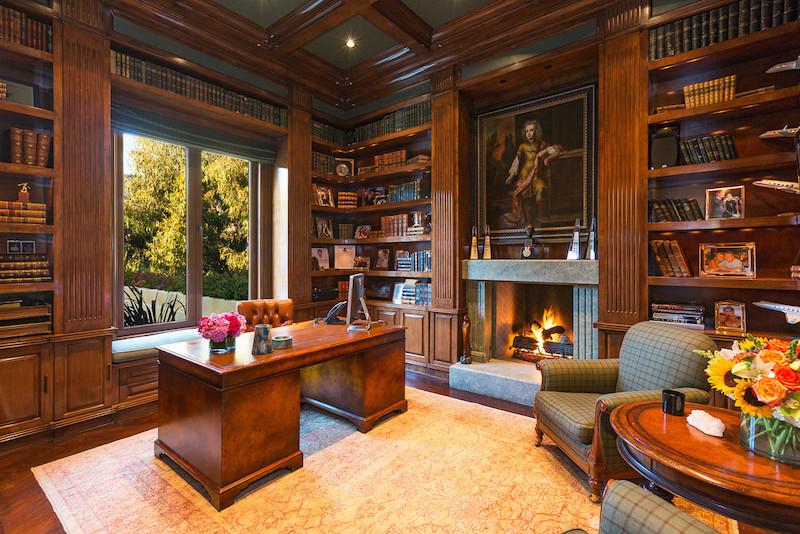 Magnificent Malibu Villa 24 995 000 Pricey Pads