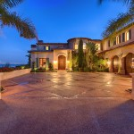 Magnificent Malibu Villa – $24,995,000