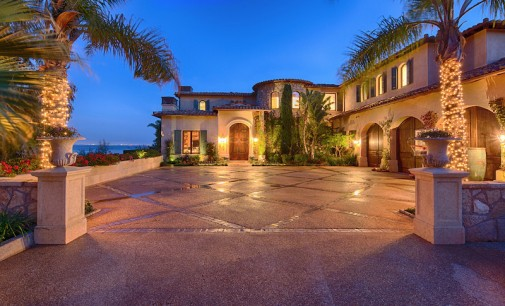 Magnificent Malibu Villa – $24,995,000