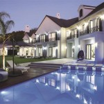 Extravagant Mansion Lists in South Africa