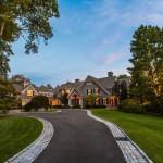 New England Shingled Colonial – $8,999,000